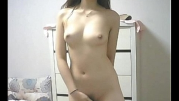 Korean camgirl BJ Idol
