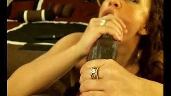 pawg milf acquires jism in mouth from bbc