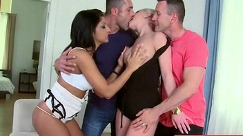 Sexy Teens In Hardcore Euro Sex Party @ www.EuroXXXVids.com 12
