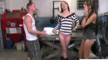 (Kaci Lynn) Naughty Sexy Generalized Agree Be worthwhile for Cash To Bang In the sky Camera vid-19