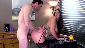 Real Sex Story With Cheating Sluty Housewife (alison tyler) movie-03